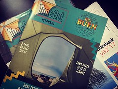 Taze taze @timeoutistanbul @bigburn.istanbul @sumabeach @odeabank @istinyepark #timeoutistanbul #bigburnistanbul #sumabeach #odeabank #istinyepark #istanbul #Türkiye #AdvisedByRefs