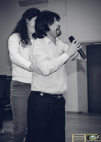 Marina: Межреберный метод для разработки поддержки ★ Новоросси́йск, Россия