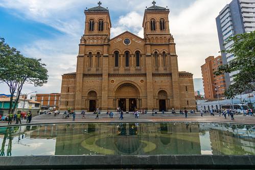 Catedral Metropolitana de Medellin