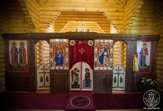 Божественная литургия 6