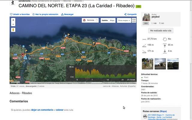 115_Hiszpania_La Caridad-Ribadeo+