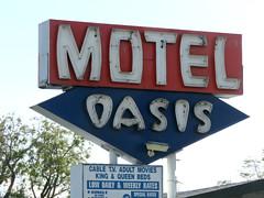 Adult movie Oasis