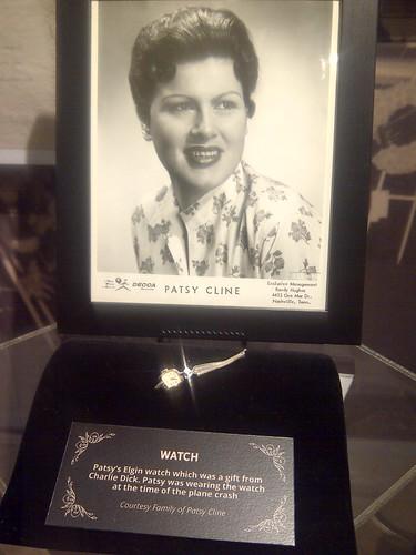 Nashville Patsy Cline Museum-20170722-05752