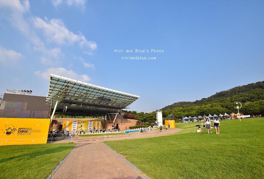 韓國大邱炸雞啤酒節旅遊景點25