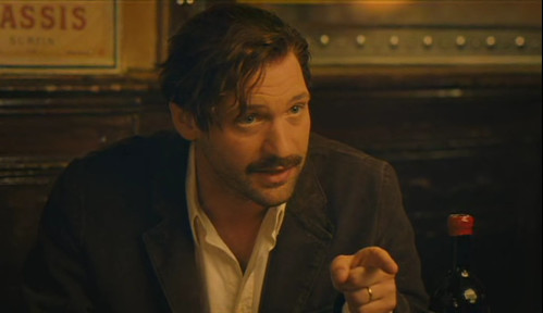 Midnight In Paris - 08