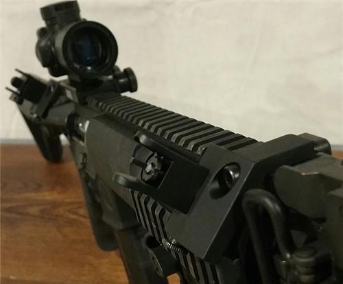 45 flip sight12
