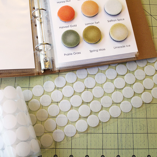 Blending Sponges Storage 10