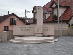 57-Rohrbach lès Bitche - nouveau*