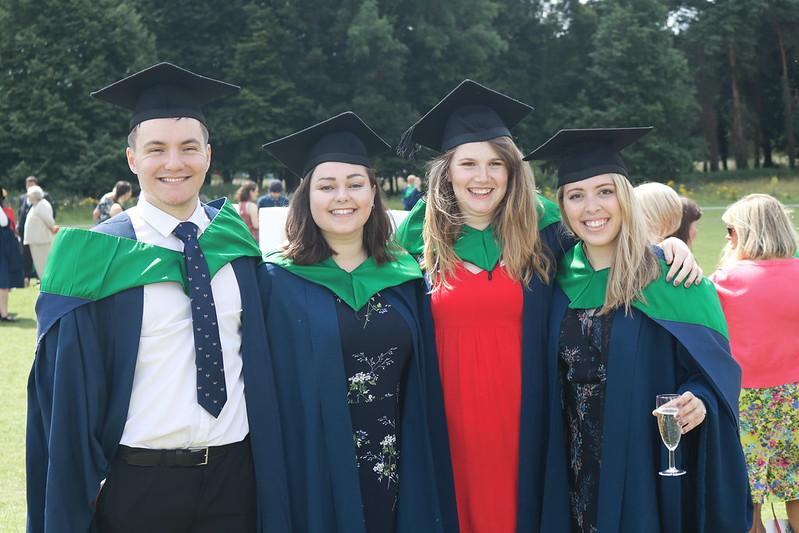 Family Holiday / Graduation