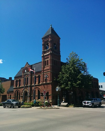 Charlottetown City Hall #pei #princeedwardisland #charlottetown #charlottetowncityhall #cityhall