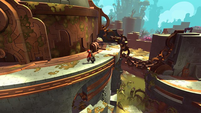 Hob on PS4
