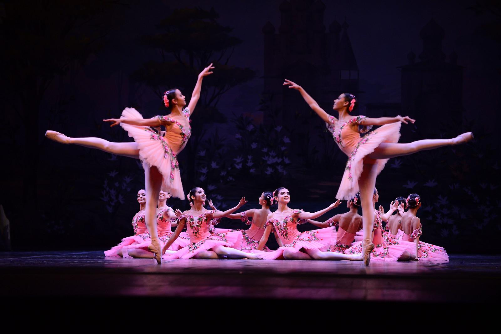 Mostra Competitiva 28.07.2017 - 35º Festival de Dança de Joinville