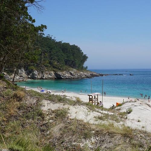 foto Ilhas Cies - Vigo junho'17 12