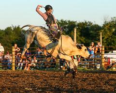 Kearney Bull Riding 2017