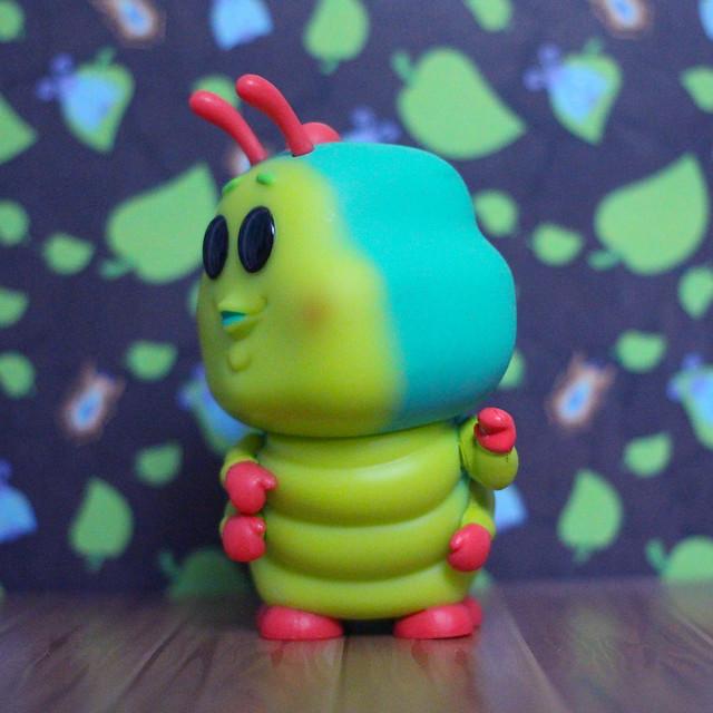 Funko Pop! Vinyl - A Bugs Life - Heimlich