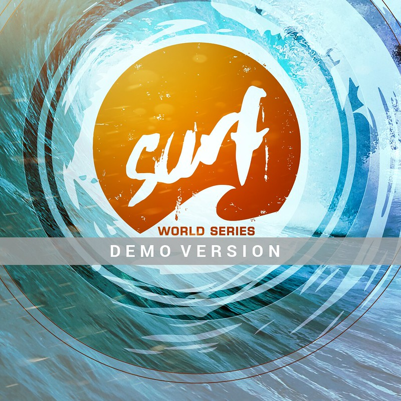 Surf World Series Demo