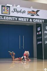 Izabel Cortez as Harley Quinn  📷 Luigi V Ojeda   #harleyquinn #harley #harleyquinncosplay #harleyquinnph #harleenquinzel #harleycosplay #suicidesquad #suicidesquadmovie #suicidesquadcosplay #dccomics #dcskwad #dcu #dc #davidayer #davidayermovies #d