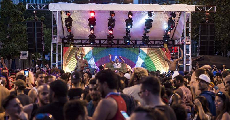 Red Bull Pride Fest