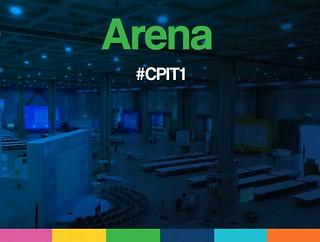 #CPIT1 Arena