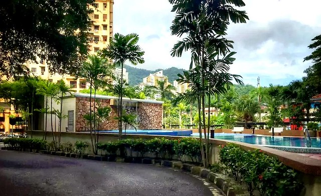 Possible Penang Rental