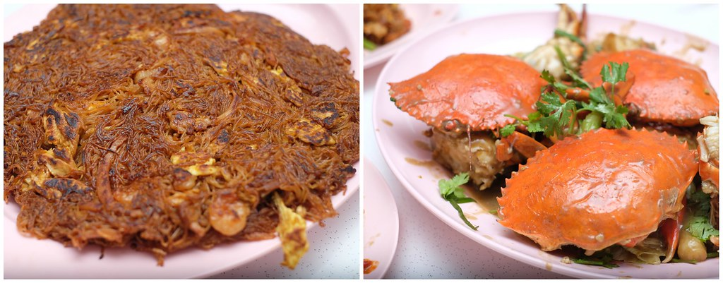 Supper Spots in the East: JB Ah Meng