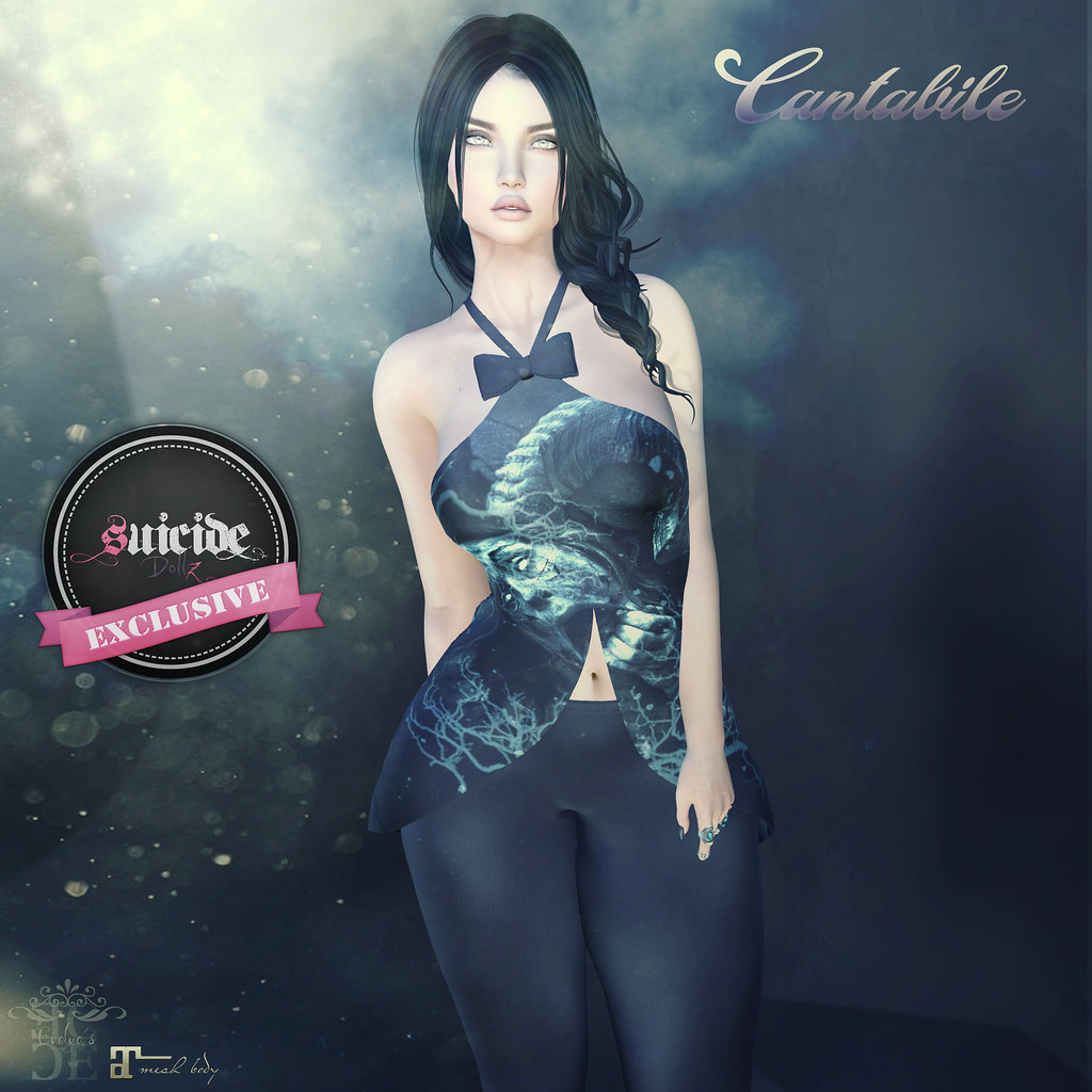 Cantabile - SecondLifeHub.com