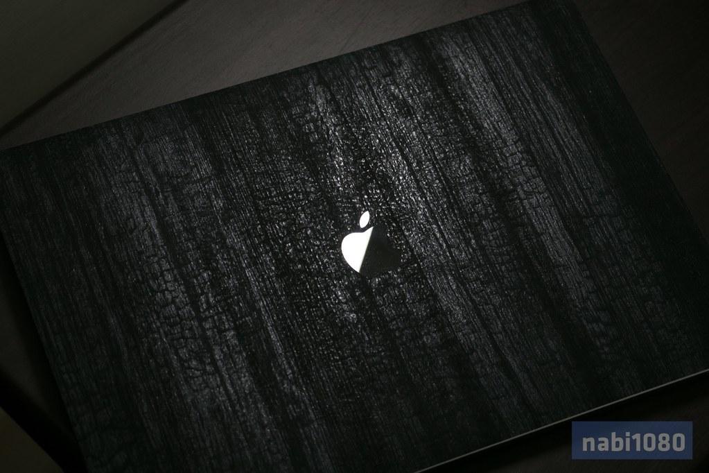 dbrand スキンシール iPhone iPad MacBook Pro25