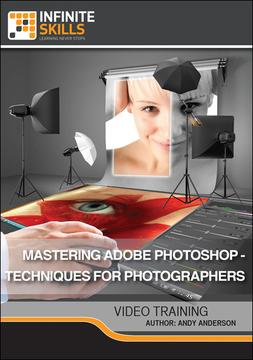 68Adobe Photoshop CC For Photographers Training Video