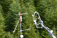Different eddy covariance systems at CA-Ca3