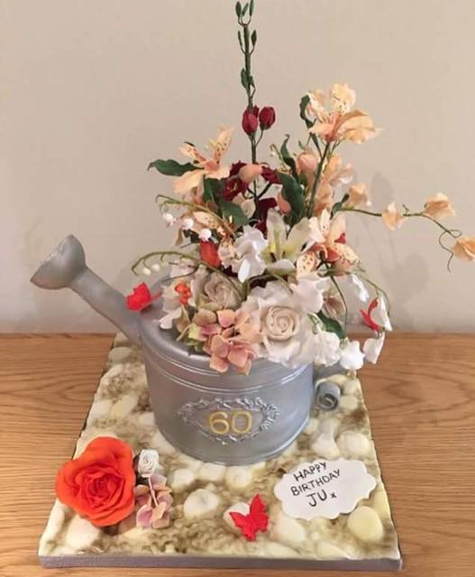 Cake by Gemma's Bespoke Cakes