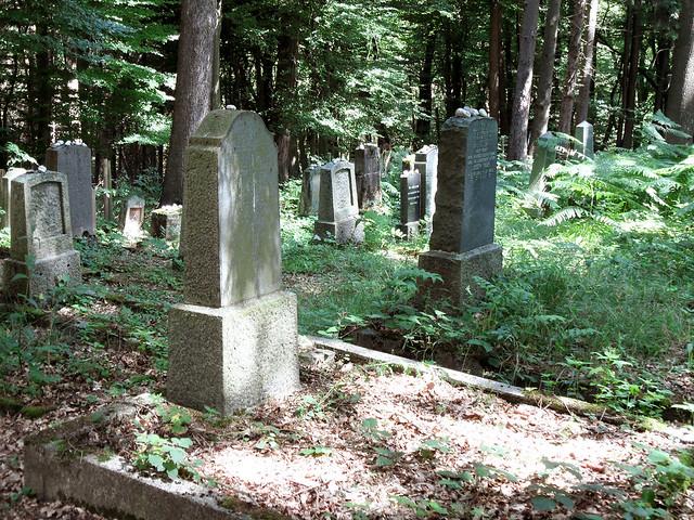 Jüdischer Friedhof Höhr-Grenzhausen