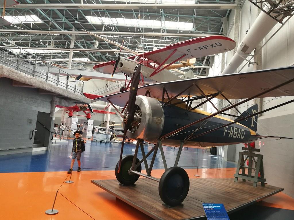 2017-07-25 Musée de l'Air et de l'Espace