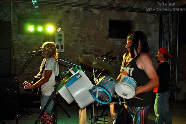 VATROGASCI - Vatrogasna zabava na Ljetnoj pozornici 29.07.2017.