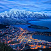 Queenstown View by Trey Ratcliff