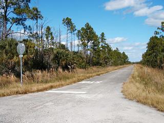 Stewart / Miller Roads Intersection