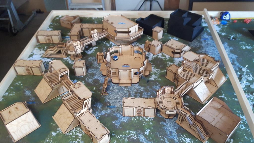 Game1- Armoury