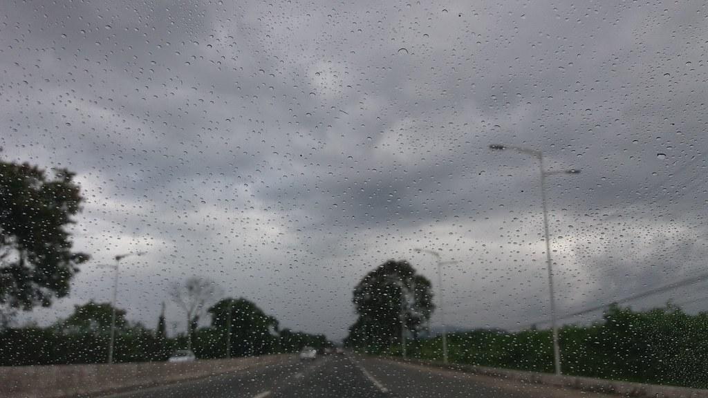 domingo, 23/07/17 ☁ Vitória, Espírito Santo
