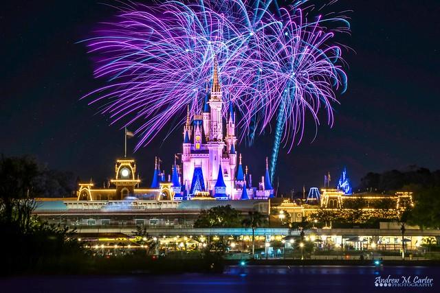 Nighttime Spectacular!, Nikon D3300, AF-S DX Zoom-Nikkor 55-200mm f/4-5.6G ED
