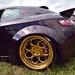 Custom Alfa Romeo Brera