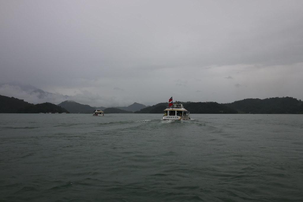 日月潭遊湖 (14)