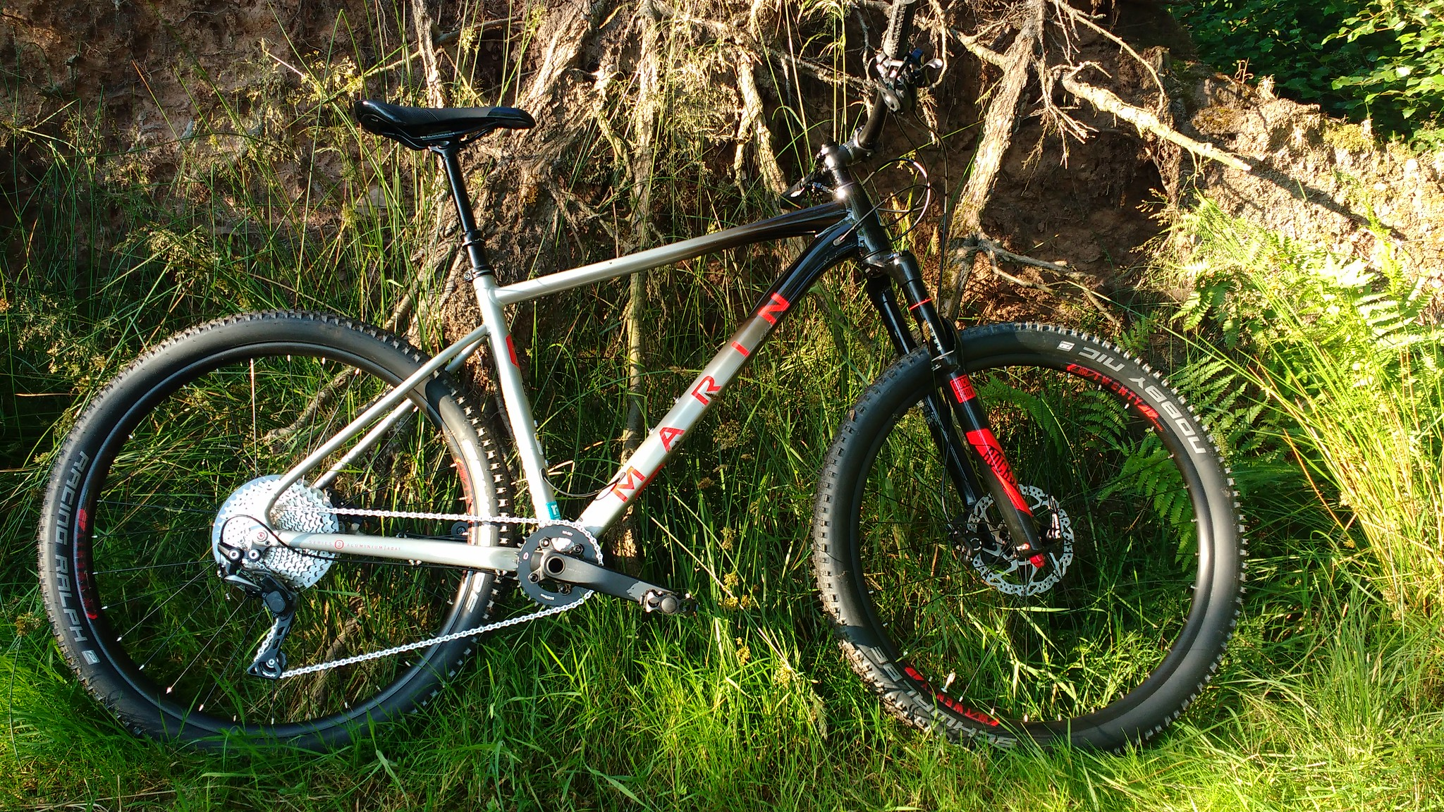 Marin Nail Trail 7 owners – Singletrack Magazine