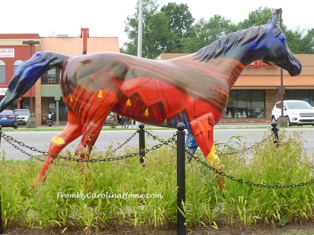 Painted Horse 11