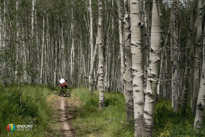 2017 - EWS#6 Aspen - Media Recce