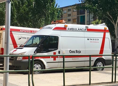 Cruz Roja Cataluña