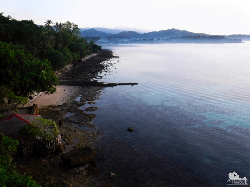 Jagna Coastline