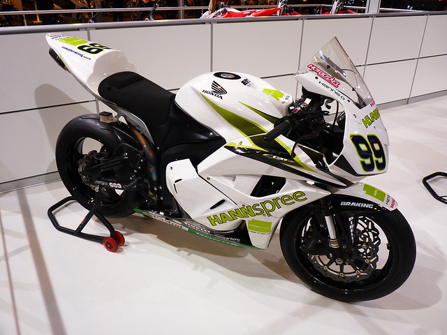 Honda, Panasonic DMC-FZ38
