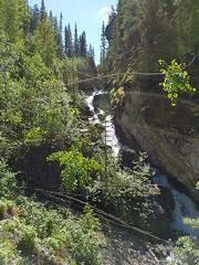 Cycling around Banff July 2017 (2)