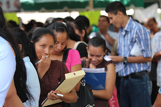 Desempleo en México baja 3.3% en junio: Inegi