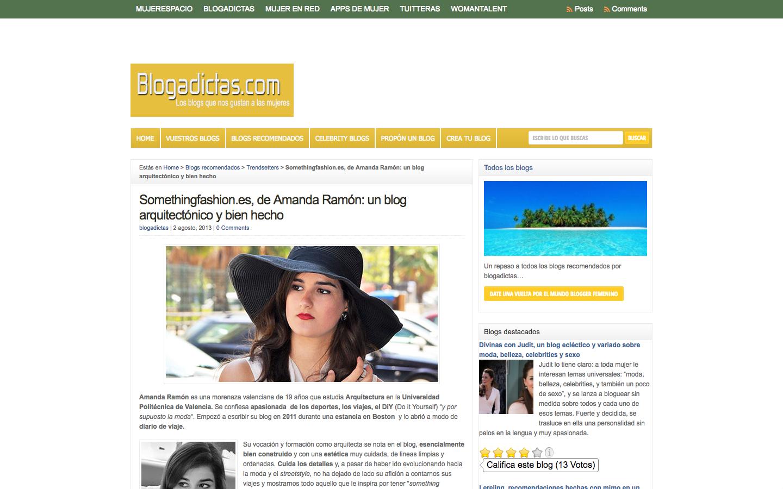 Blogadictas somethingfashion