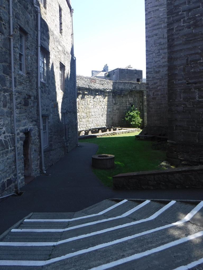 Castle Rushen 2